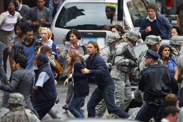 World War Z - image du film