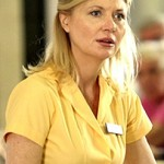 Under The Dome - Beth Broderick